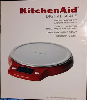 KitchenAid Kitchen Food Scale for Sale in Oregon City, OR