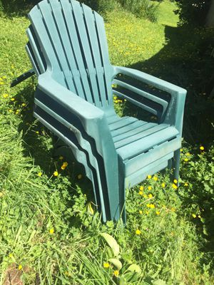 Lawn chairs for Sale in Lake Stevens, WA