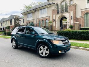 2009 Dodge Journey SXT AWD 137k miles DVD/Camera for Sale in Brooklyn, NY