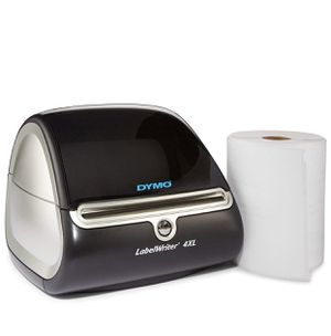 DYMO Thermal LabelWriter 4XL (like new) includes 4 rolls of labels for Sale in Murrieta, CA