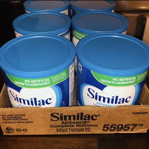 Similac Advance for Sale in Manchester, CT