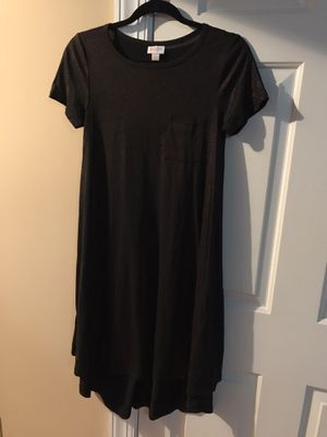 XS Lularoe Carly Dress from Elegant Collection for Sale in Springfield, VA