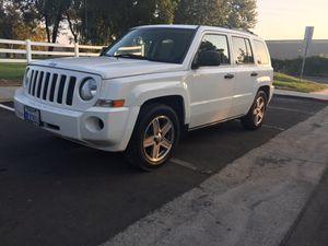 2008 Jeep Patriot for Sale in Murrieta, CA