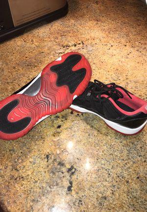 Jordan Retro Bred Lows Size 6.5 for Sale in Fairfax, VA