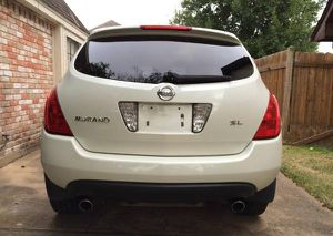 Perfect 2003 Nissan Murano 4WDWheels for Sale in Long Beach, CA