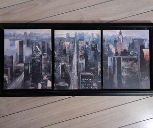 Painting of city for Sale in Rosemead, CA