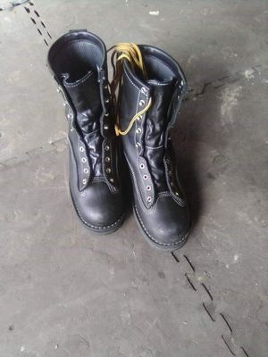 Danners work boots for Sale in Edgewood, WA