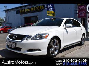 2008 Lexus GS for Sale in Lawndale, CA
