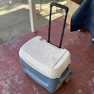 Pair Of Coolers for Sale in Santa Clara, CA