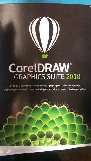 Graphic Program for Sale in BRECKNRDG HLS, MO