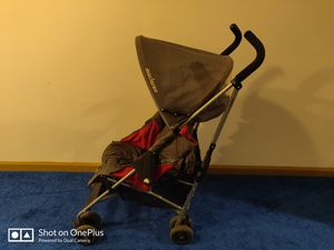Maclaren Quest Stroller Great Condition for Sale in EASTAMPTN Township, NJ