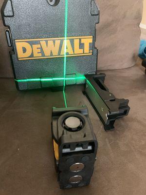 Laser Nuevo no menos for Sale in Irving, TX
