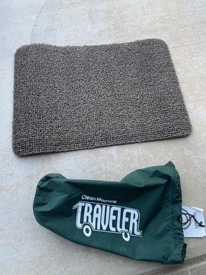 RV Travel Mat for Sale in Hesperia, CA