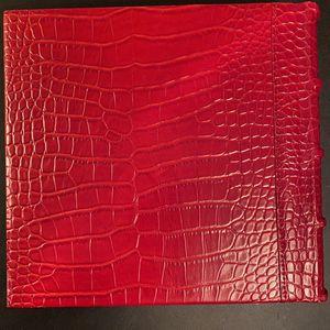 Red Croc Photo Album for Sale in Springfield, VA