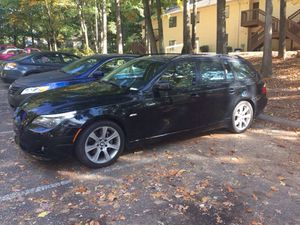 2008 BMW 535xi Wagon for Sale in Takoma Park, MD