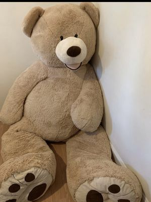 8ft Teddy Bear for Sale in Stow, MA