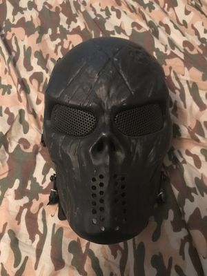 Air soft or paintball protective mask for Sale in Lakeland, FL