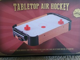 Air Hockey Table for Sale in Lewisville,  TX