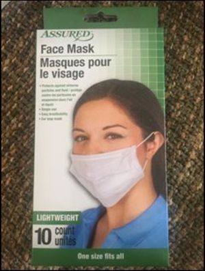 Medical Face Mask for Sale in Prospect Heights, IL
