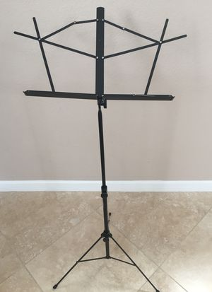 Music stand for Sale in Fremont, CA
