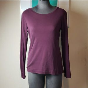 Eddie Bauer Essential Tee Long Sleeved Shirt Size Small for Sale in Redmond, WA