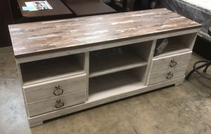 "New 63"" TV Stand —> TAKE IT HOME for Sale in Virginia Beach, VA"