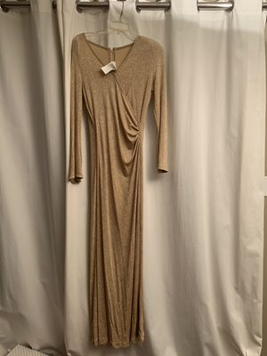 Good Long Sleeve Women's Dress for Sale in Sully Station, VA