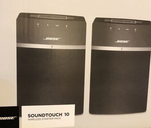 Bose speakers for Sale in Lincoln Park, MI