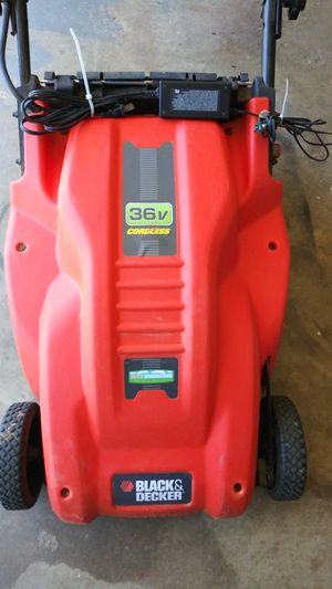 New And Used Lawn Mower For Sale In Charlotte Nc Offerup