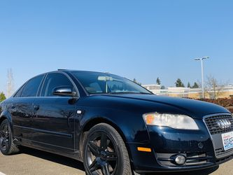 2007 Audi A4 for Sale in Woodburn, OR