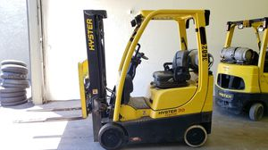 2013 Hyster S30FT Forklift 3000lb for Sale in Mesa, AZ