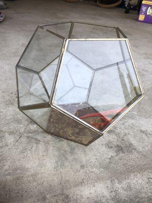Geometric vase for Sale in Ontario, CA