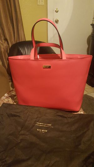 Kate spade purse tote brand new for Sale in Ontario, CA