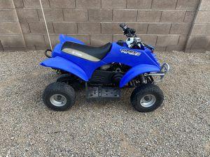 Eton 50 cc 4 wheeler for Sale in Chandler, AZ