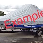 Boat Cover Over Tower 21ft for Sale in Hialeah, FL