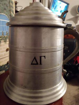 ∆T metal Stein for Sale in Bentonville, AR
