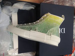 Dior sneakers size 8 for Sale in New York, NY