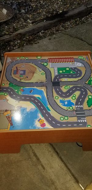 Kids game table for Sale in Lynnwood, WA