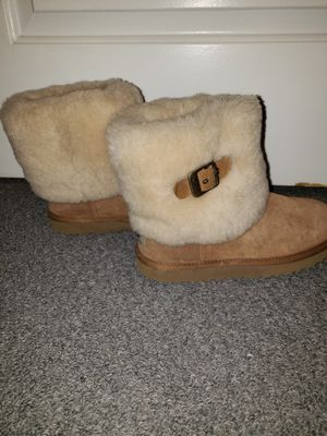 Ugg boots for Sale in Howell Township, NJ