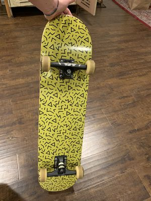 """Skateboard with deck 7.75"""" by 31""""+ for Sale in Sacramento, CA"""