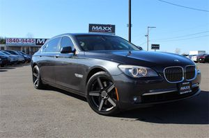 2011 BMW 7 Series for Sale in Puyallup, WA