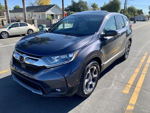 2017 Honda CRV EX for Sale in Los Angeles, CA