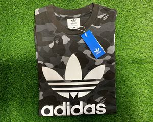 Bape Adidas Collab Tee Large for Sale in North Las Vegas, NV