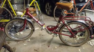 Vintage hyda bike for Sale in St. Peters, MO