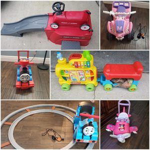 Toys, toys, and more toys for Sale in Zephyrhills, FL