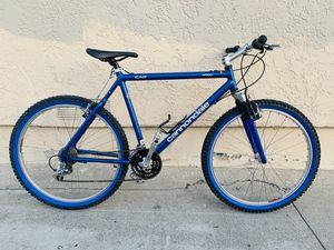 Cannondale mountain bike for Sale in East Los Angeles, CA