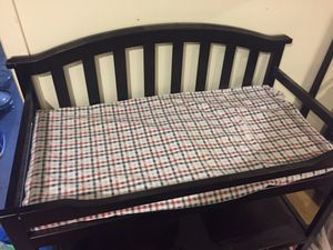 Changing table for Sale in Clinton Township, MI