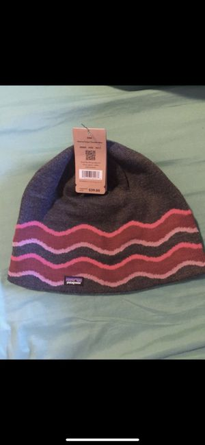 Patagonia Beanie Hat for Sale in Mooresville, NC