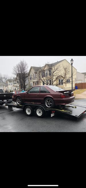 1988 Mustang GT for Sale in Frederick, MD