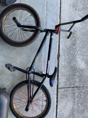 Stolen Brand Custom Bmx Bike for Sale in Severn, MD